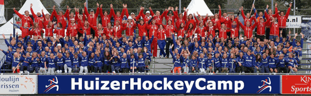 Huizer Hockey Kamp